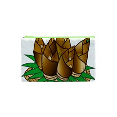 Young Bamboo Cosmetic Bag (xs) by Mariart