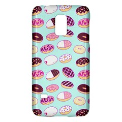 Donut Jelly Bread Sweet Galaxy S5 Mini by Mariart