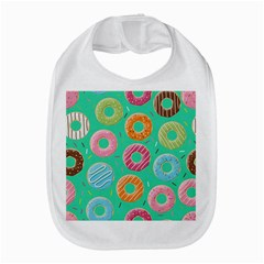 Doughnut Bread Donuts Green Amazon Fire Phone by Mariart