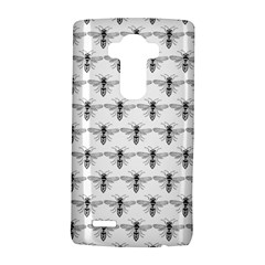 Bee Wasp Sting Lg G4 Hardshell Case by Mariart
