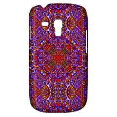 Oriental Pattern 01c Galaxy S3 Mini by MoreColorsinLife