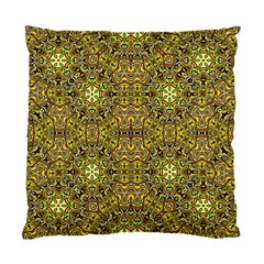 Oriental Pattern 02a Standard Cushion Case (two Sides) by MoreColorsinLife