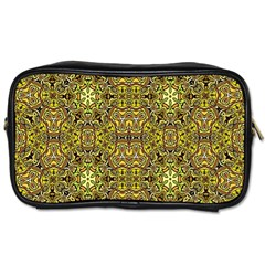 Oriental Pattern 02a Toiletries Bags by MoreColorsinLife
