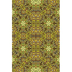 Oriental Pattern 02a 5 5  X 8 5  Notebooks by MoreColorsinLife