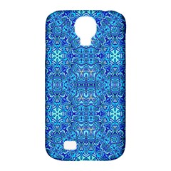 Oriental Pattern 02b Samsung Galaxy S4 Classic Hardshell Case (pc+silicone) by MoreColorsinLife