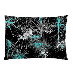 Color Fun 03a Pillow Case (two Sides) by MoreColorsinLife