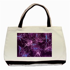 Color Fun 03c Basic Tote Bag (two Sides) by MoreColorsinLife