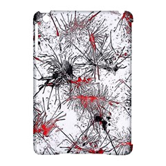 Color Fun 03d Apple Ipad Mini Hardshell Case (compatible With Smart Cover) by MoreColorsinLife