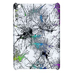 Color Fun 03f Apple Ipad Mini Hardshell Case by MoreColorsinLife