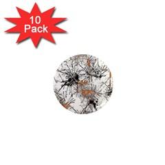 Color Fun 03e 1  Mini Magnet (10 Pack)  by MoreColorsinLife