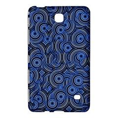 Broken Pattern C Samsung Galaxy Tab 4 (7 ) Hardshell Case  by MoreColorsinLife