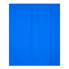 Azure Shower Curtain 60  X 72  (medium)  by SimplyColor