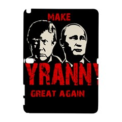 Make Tyranny Great Again Galaxy Note 1 by Valentinaart