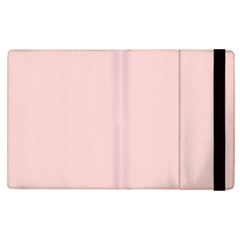 Blush Pink Apple Ipad Pro 12 9   Flip Case by SimplyColor