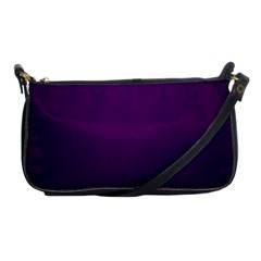 Board Purple Line Shoulder Clutch Bags by Mariart