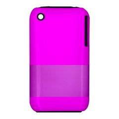 Line Pink Iphone 3s/3gs by Mariart