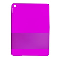 Line Pink Ipad Air 2 Hardshell Cases by Mariart