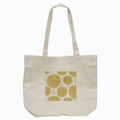 Loboloup Hydrangea Quote Floral And Botanical Flower Tote Bag (cream) by Mariart