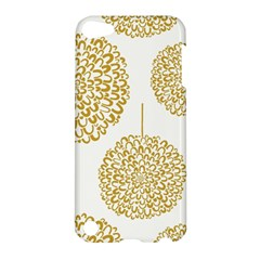 Loboloup Hydrangea Quote Floral And Botanical Flower Apple Ipod Touch 5 Hardshell Case by Mariart