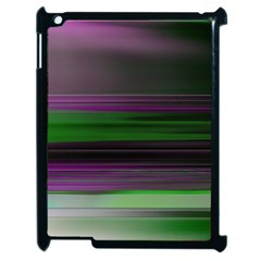 Screen Random Images Shadow Apple Ipad 2 Case (black) by Mariart