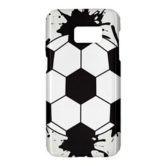 Soccer Camp Splat Ball Sport Samsung Galaxy S7 Hardshell Case  by Mariart
