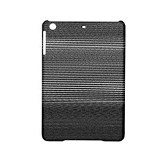 Shadow Faintly Faint Line Included Static Streaks And Blotches Color Gray Ipad Mini 2 Hardshell Cases by Mariart