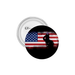 Honor Our Heroes On Memorial Day 1 75  Buttons by Catifornia