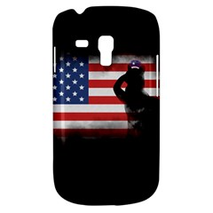 Honor Our Heroes On Memorial Day Galaxy S3 Mini by Catifornia