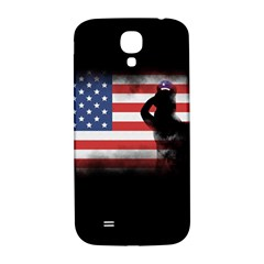 Honor Our Heroes On Memorial Day Samsung Galaxy S4 I9500/i9505  Hardshell Back Case by Catifornia