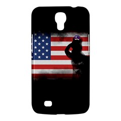 Honor Our Heroes On Memorial Day Samsung Galaxy Mega 6 3  I9200 Hardshell Case by Catifornia