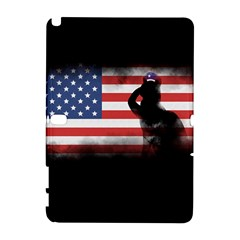 Honor Our Heroes On Memorial Day Galaxy Note 1 by Catifornia