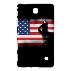 Honor Our Heroes On Memorial Day Samsung Galaxy Tab 4 (8 ) Hardshell Case  by Catifornia