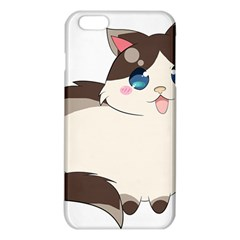 Ragdoll Cat For Life Iphone 6 Plus/6s Plus Tpu Case by Catifornia
