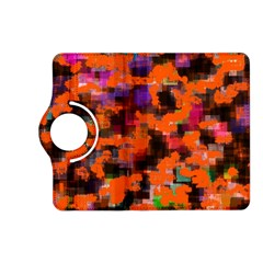 Orange Texture            Samsung Galaxy Note 3 Soft Edge Hardshell Case by LalyLauraFLM