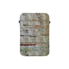 Dirty Canvas              Apple Ipad 2/3/4 Zipper Case by LalyLauraFLM