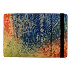 3 Colors Paint              Samsung Galaxy Tab Pro 8 4  Flip Case by LalyLauraFLM