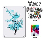 wc-trees-deckA-x2 - Playing Cards 54 Designs