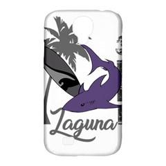 Surf   Laguna Samsung Galaxy S4 Classic Hardshell Case (pc+silicone) by Valentinaart