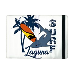 Surf   Laguna Ipad Mini 2 Flip Cases by Valentinaart