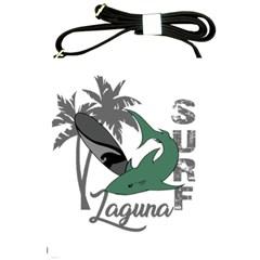 Surf   Laguna Shoulder Sling Bags by Valentinaart