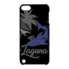 Surf   Laguna Apple Ipod Touch 5 Hardshell Case With Stand by Valentinaart