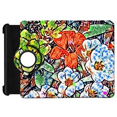 Hot Flowers 02 Kindle Fire Hd 7  by MoreColorsinLife
