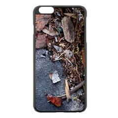 Transition Apple Iphone 6 Plus/6s Plus Black Enamel Case by oddzodd