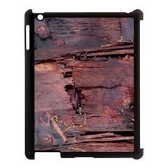 Dissonance Apple Ipad 3/4 Case (black) by oddzodd