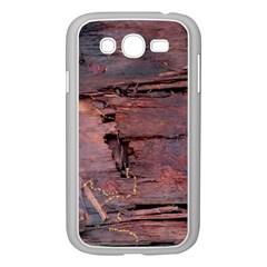 Dissonance Samsung Galaxy Grand Duos I9082 Case (white) by oddzodd