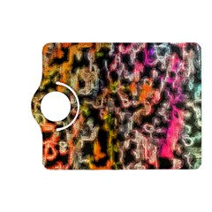 Colorful Texture               Samsung Galaxy Note 3 Soft Edge Hardshell Case by LalyLauraFLM