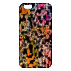Colorful Texture               Iphone 6/6s Tpu Case by LalyLauraFLM