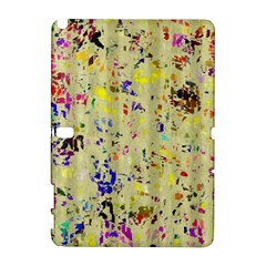 Paint Strokes On A Wood Background              Htc Desire 601 Hardshell Case by LalyLauraFLM