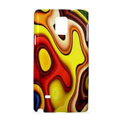 Colorful 3d Shapes               Apple Iphone 6 Plus/6s Plus Leather Folio Case by LalyLauraFLM