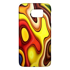 Colorful 3d Shapes               Htc One M9 Hardshell Case by LalyLauraFLM